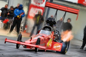 Today Show: NHRA Champion Antron Brown & Top Clicks of the Week 2/8/13