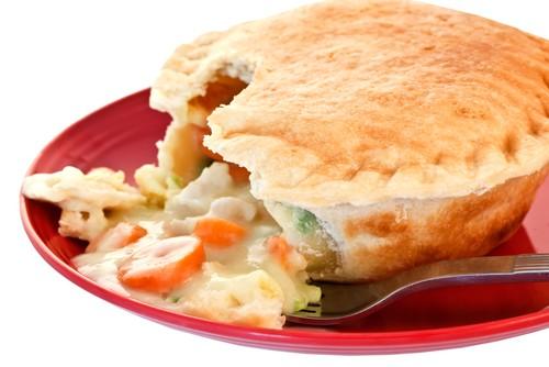 Dr Oz Bobby Deen Chicken Pot Pie Recipe Vs Paula Deen Chicken Pot Pie