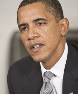 President Barack Obama talked to Steve Kroft on 60 Minutes about the situation in Iraq and Syria and the threat of ISIS. (K2 Images / Shutterstock)