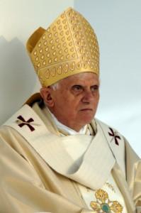 David Letterman: Government Sequester & Pope Benedict Retirement