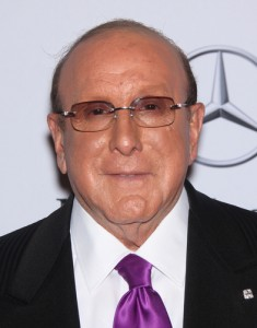 The View: Clive Davis Soundtrack Of My Life Review & Whitney Houston