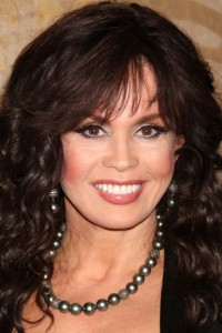 The Talk: Marie Osmond & Jorge Cruise Cure Nutrition
