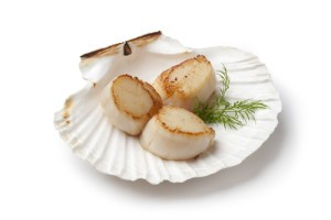 The Chew: Presidential Seared Scallops Recipe & Obama's Favorite Foods