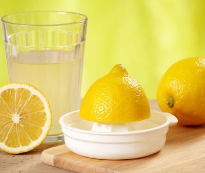 Dr Oz: Avoiding Fake Lemon Juice & Baking Soda Lemon Juice Purity Test