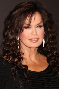 The Talk: Marie Osmond Hallmark Talk Show & The Key Is Love Review