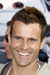 Ellen: Cameron Mathison Returning To All My Children? & The Surrogate