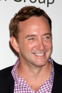 Clinton Kelly Damon Bayles
