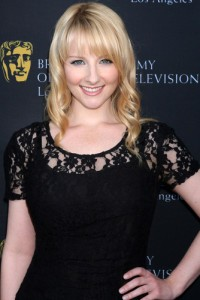 The View: Melissa Rauch Big Bang Theory Bernadette Voice & Standup
