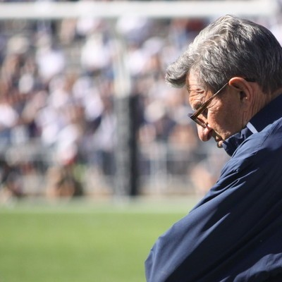 Katie: Sue Paterno on Joe Paterno, Jerry Sandusky & Penn State Scandal
