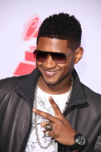 ushers haircut in the voice katie jordin sparks grammy
