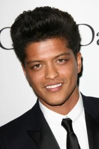 "Ellen: Bruno Mars ""When I Was Your Man"" & Al Gore ""The Future"" Review"