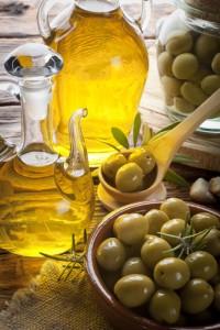 Dr Oz's Olive Oil Test, Avoiding Fake Olive Oil & Olive Oil vs Cocaine