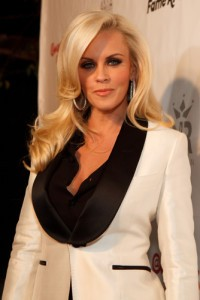 The Talk: Jenny McCarthy Talk Show & Tria 4x Laser Hair Removal Review