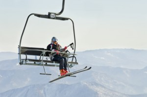 GMA: Jacob Gutierrez Survives 45 Foot Fall From Ski Lift + Video