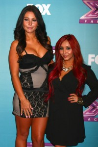 Kelly & Michael: Snooki & JWoww Reality Show & Wedding Plans