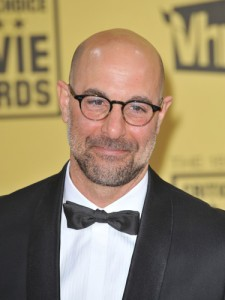 Jimmy Kimmel Live: Stanley Tucci Jack the Giant Slayer Role & Review