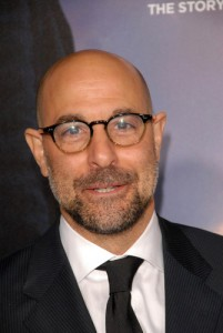GMA: Stanley Tucci Jack the Giant Slayer & GMA's Hunger Games Parody