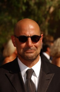 GMA Stanley Tucci Jack the Giant Slayer & Fight Against Pediatric AIDS