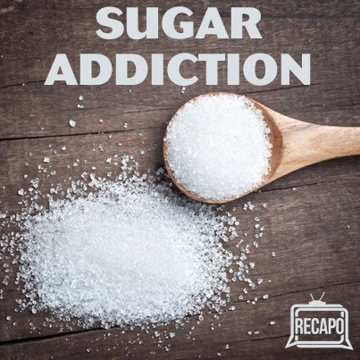 Dr Oz: Bliss Point For Sugar Created by Food Industry to Force Craving