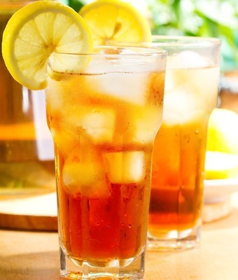 Dr Oz: Ginger Iced Tea Recipe, Flat Belly Plan Review & MUFA Meals