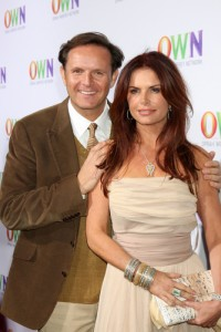 "GMA: ""The Bible"" New Miniseries Created By Roma Downey & Mark Burnett"