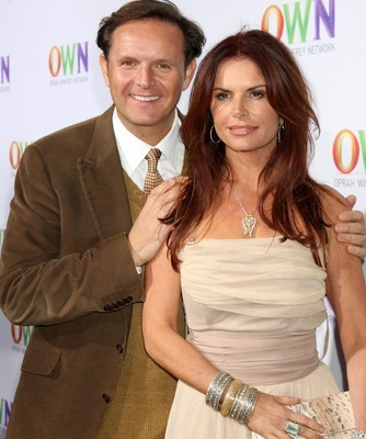 Kelly + Michael: Roma Downey Son of God & Touched by an Angel