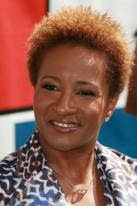 Ellen: Wanda Sykes 2013 Comedy Tour & Kids Olivia & Lucas Speak French