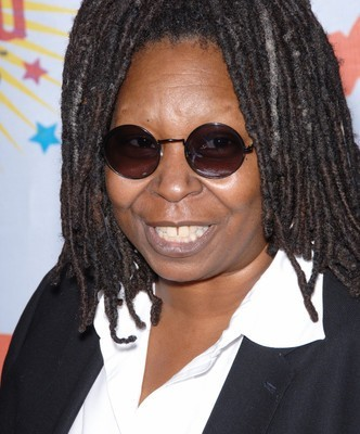 Katie: Whoopi Goldberg Hates Twitter & Filming Moms Mabley Documentary