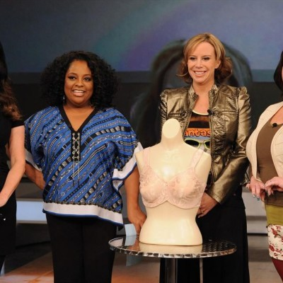The View: Double Divas Review & Livi Rae Custom Bra Fitting Questions