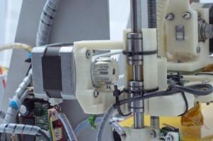 Today Show: Price of 3D Printer & Can You Make a Gun with a 3D Printer