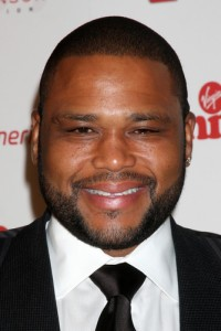 Anthony Anderson will come by The Chew on February 25, 2015, to talk about his show Blackish. (Helga Esteb / Shutterstock.com)