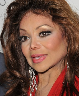 Kathie Lee & Hoda: LaToya Jackson Possibly Being Sued by Omarosa