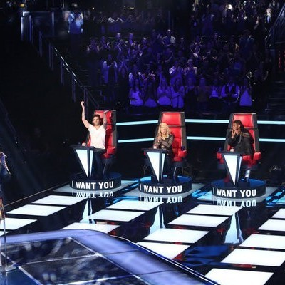 The Voice Coming to an End