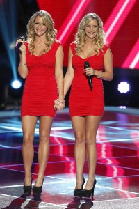The Voice: The Morgan Twins, Jess Kellner, Mark Andrew & New Strategy