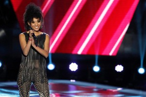 Today Show: The Voice Star Judith Hill & Michael Jackson's Death