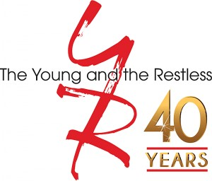 The Talk: The Young and the Restless 40th Anniversary Cast Memories