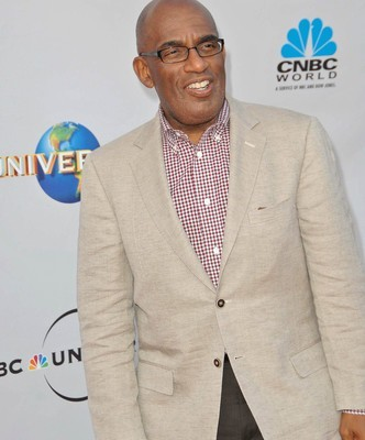 Today Show: Al Roker Special Award