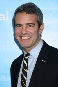 Today: Andy Cohen Most Talkative Review & Singing Prom Proposal Video