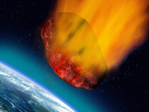 Asteroid Hitting Earth 2029 | www.pixshark.com - Images ...
