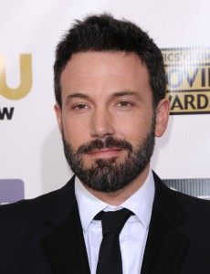 Kelly & Michael: Ben Affleck 'Gone Girl'