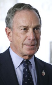 Dr Oz: Mayor Bloomberg Discusses Controversial New York City Soda Ban