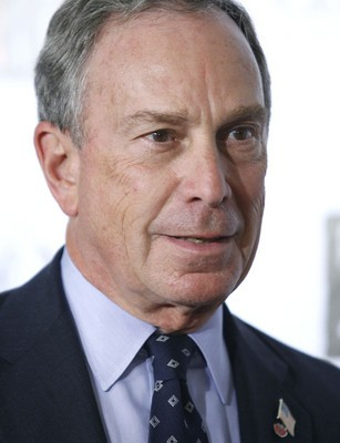 Kelly & Michael: Mayor Bloomberg Knighted