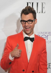 GMA Pat Summitt Sum It Up Review & Brad Goreski It's a Brad Brad World