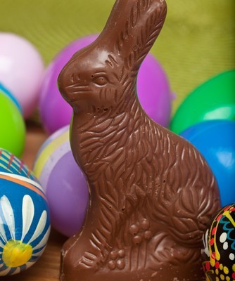 The Chew Extra Value Friday: Easter Extravaganza & Jellybean Factory