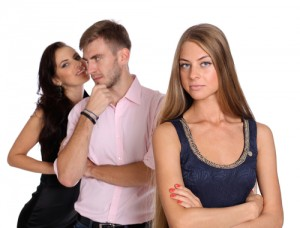 Trisha Goddard: Men Having Affairs & Is He Sleeping With Her Sister?