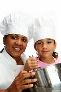 The Chew: Breaded Chicken Cutlet Recipe & Carla Hall Pantry Peach Cake