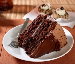 Dr Oz: Super Immunity Diet Never-Get-Sick Chocolate Cake Recipe