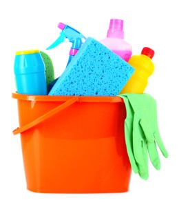 Today Show: Spring Cleaning Advice & De-Clutter the House & Make Money