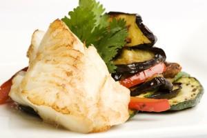Kathie Lee & Hoda: Baked Alaskan Cod Recipe & Hoda's Favorite Vacation