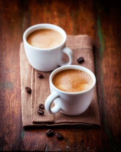 Dr Oz: Coffee Survey - Coffee Drinking Habits Related to Personality